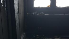 Küchenbrand 11. Januar 12