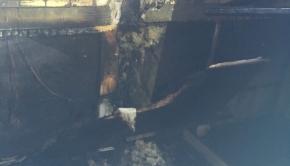 Küchenbrand 11. Januar 28