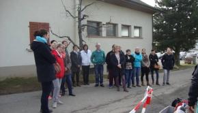 Personalschulung Alterswohnheim
