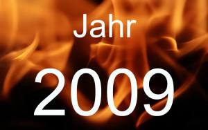 Albumübersicht_2009