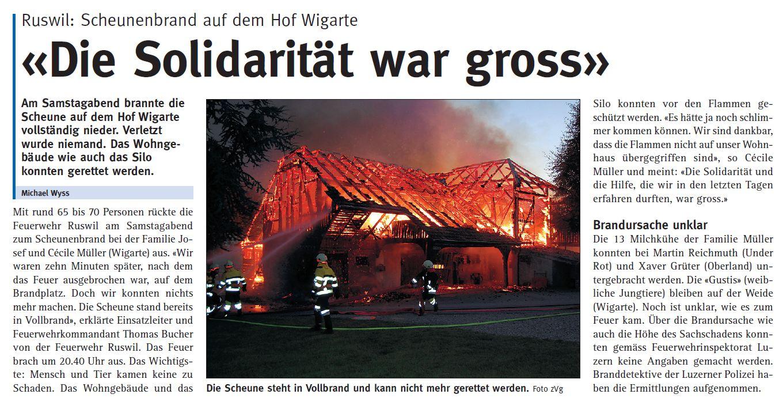 Brandfall Wigarte